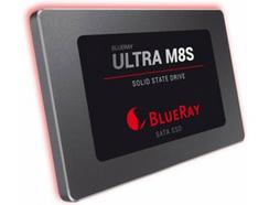 Disco SSD Interno BLUE RAY SDM8SW120 (120 GB – SATA III 6.0Gb/s – 550Mbps)