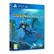 Jogo PS4 Subnautica
