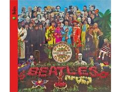 CD The Beatles – SGT Peppers Lonely Hearts