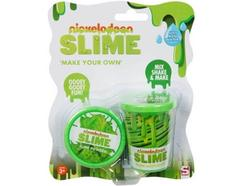 Brinquedo Slime SAMBRO Kit Verde (Idade Mínima: 3)