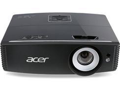 Acer P6500 5000ANSI lumens DLP 1080p (1920×1080) Montagem na parede Preto