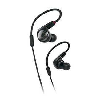 In-Ear Monitor Headphones ATH-E40 Audio-Technica