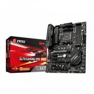 Motherboard MSI X470 Gaming Pro Max (Socket AM4 – AMD X470 – ATX)