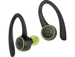 Auriculares Bluetooth True Wireless SBS Runner Hawks (In Ear – Microfone – Noise Canceling – Preto)