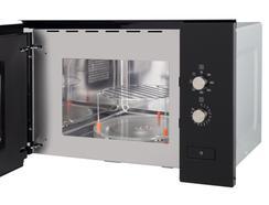 Micro-ondas Encastre SIEMENS HF12G764