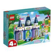 LEGO Disney: Celebração no Castelo da Cinderela