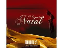 CD Divinus – Especial Natal