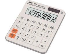 Calculadora de Secretária Tax MITSAI BR