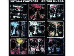 CD Xutos & Pontapés – Gritos Mudos