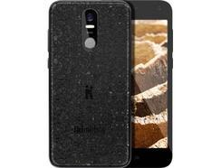 "Smartphone IKIMOBILE Bless (5"" – 3 GB – 32 GB – Preto)"