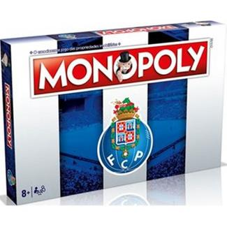 Monopoly Porto