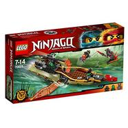 LEGO Ninjago 70623 Sombra do Destino