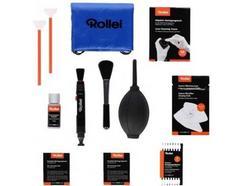 Kit Limpeza Completo ROLLEI APS-C
