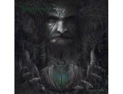 CD Finntroll: Vredesvävd