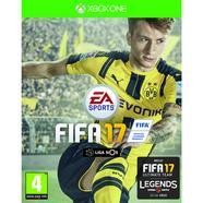 Fifa 17 – Xbox One
