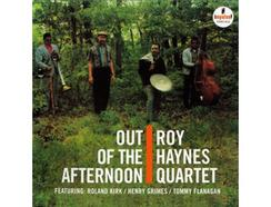 Vinil LP Roy Haynes Quartet – Out Of The Afternoon