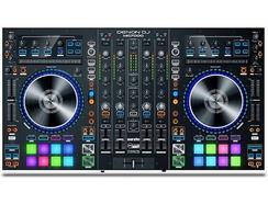 Controlador DJ DENON DN MC7000