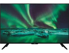 "TV KUBO K4565V49U (LED – 49"" – 124 cm – 4K Ultra HD – Smart TV)"