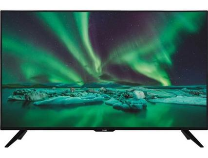 "TV KUBO K4565V49U (LED – 49"" – 124 cm – 4K Ultra HD – Smart TV)"
