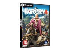 Jogo PC Far Cry 4