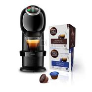 Máquina de Café KRUPS Dolce Gusto KP2401P12 Genio S Preto