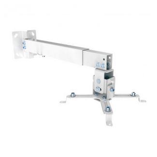 Suporte Equip Teto/Parede P/Projector Branco