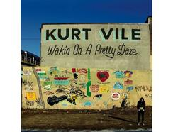 Vinil Kurt Vile – Waking On a Pretty Daze (LP2)