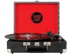 Gira-Discos VINYL STYL Groove Portable 3 Skull