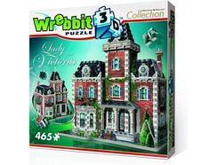 Puzzle 3D WREBBIT Lady Victoria