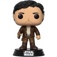 Figura Vinil FUNKO POP! Star Wars Episode 8: Poe Dameron