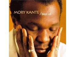 CD Mory Kante – Best Of