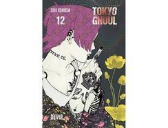 Manga Tokyo Ghoul 12 de Sui Ishida
