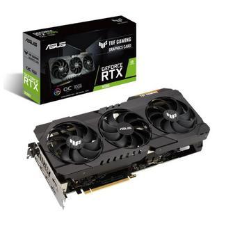 ASUS TUF GAMING RTX 3080 OC 10GB GDDR6