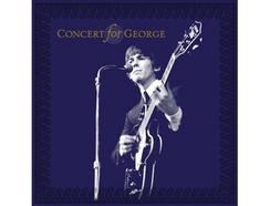 CD+Blu-Ray Vários – Concert For George