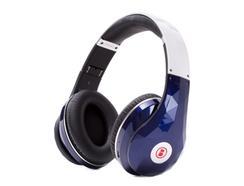 Bling Auscultadores MP3 BBHS850 (Branco/Azul)