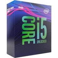 Intel Core i5-9600KF Hexa-Core 3.7GHz c/ Turbo 4.6GHz 9MB Skt1151