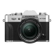 Fujifilm X-T30 com Objectiva 18-55mm F 2.8 R LM OIS - Prata
