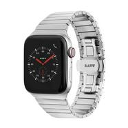 Bracelete Laut Links Apple Watch 44mm – Prata