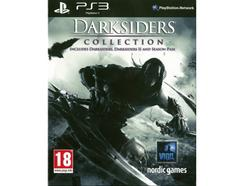 Jogo PS3 Darksiders Complete