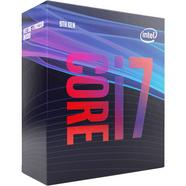 Intel Core i7-9700 - (1151/8 Core/3.00GHz/12MB/Coffee Lake/65W) - BX80684I79700