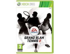 Jogo Xbox 360 Grand Slam Tennis 2