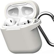 Capa Gear4 para Apple AirPods Pro – Branco