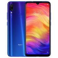 Smartphone Xiaomi Redmi Note 7 6.3″ 4GB/64GB Dual SIM Azul
