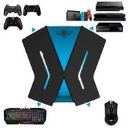 Hub Conversor SPIRIT OF GAMER Cross Game (Nintendo Switch, Playstation 3 e 4 e Xbox One)