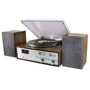 Gira-Discos SOUNDMASTER PL880 (Semi-Automático – Correia – Velocidade: 33 1/3 – 45)