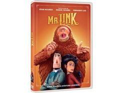 DVD Mr Link