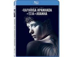 Blu-Ray The Girl in the Spider's Web (De: Fede Alvarez – 2018)
