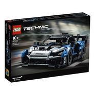 LEGO Technic: McLaren Senna