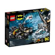 Lego Super Heroes: Batalha na Batmoto contra Mr. Freeze