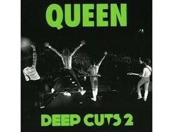 CD Queen – Deep Cuts 1977-1982